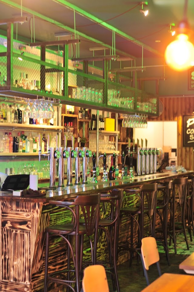 Granvilles Beer & Gin House