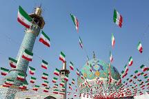 Emamzadeh Saleh, Tehran, Iran