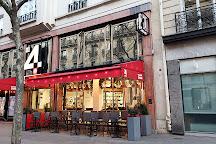 Le 4 Casino, Paris, France