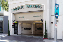 Two Rodeo Drive, Beverly Hills, United States