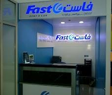 Fast Rent A Car – Sharjah International Airport dubai UAE