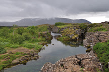 Thingvellir National Park, Thingvellir, Iceland