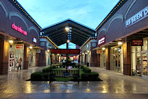 Tanger Outlets Savannah, Pooler, United States