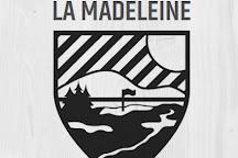 Club de Golf La Madeleine, Sainte-Madeleine, Canada
