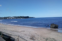 Ballycastle Beach, Ballycastle, United Kingdom