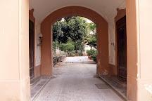 Villa Trabia, Palermo, Italy