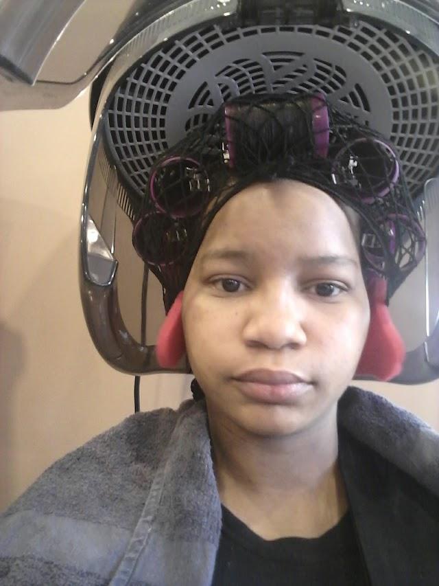Eddie Jr's Hair Salon