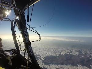 Up Ballooning ballonvaarten