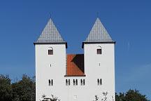 Ranum Kirke, Ranum, Denmark