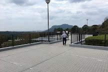 Tabaruzaka Park, Kumamoto, Japan
