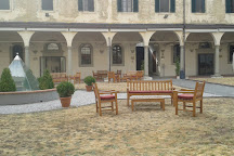 Convitto della Calza, Florence, Italy