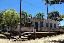 Fazenda Ipanema, Ipero, Brazil