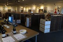 Moore Brothers Wine Company, Pennsauken, United States