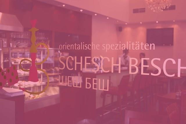 Schesch Besch Restaurant