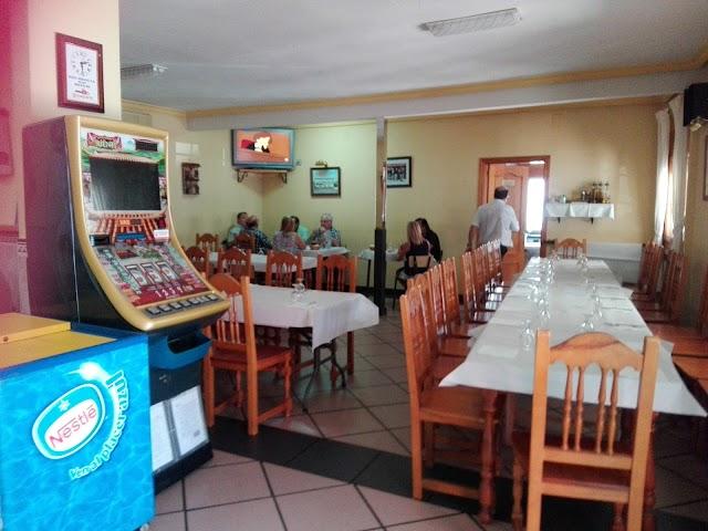 Restaurante las Chicas