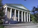 ДК Тракторозаводского Района, улица Дзержинского, дом 19 на фото Волгограда