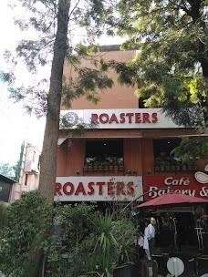 Roasters islamabad