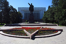 State History Museum, Bishkek, Kyrgyzstan