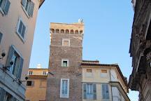 La Torre Della Scimmia, Rome, Italy