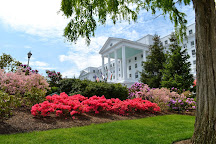 The Greenbrier, White Sulphur Springs, United States