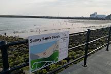 Sunny Sands, Folkestone, United Kingdom