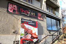 Thaijola, Budapest, Hungary
