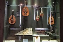 Galata Mevlevi Museum, Istanbul, Turkey