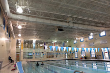Robert D. Fowler Family YMCA, Norcross, United States