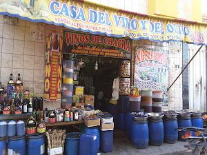 La Casa Del Vino Y Del Olivo 0