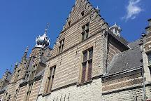 Het Markiezenhof, Bergen op Zoom, The Netherlands