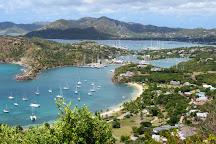 Galleon Beach, English Harbour, Antigua and Barbuda