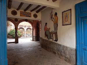 Galeria Arte Olave 0