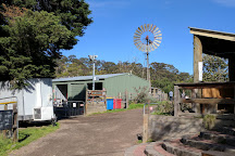 Collingwood Children's Farm, Abbotsford, Australia