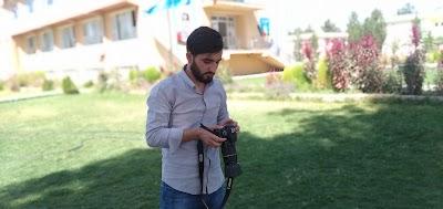 Faryab University پوهنتون فاریاب