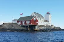Fulehuk Lighthouse, Larvik, Norway