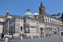Museo Leonardo da Vinci, Rome, Italy