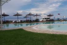 Sharon's Pool Bar, Arillas, Greece