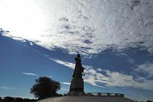 Mother-Volga, Rybinsk, Russia