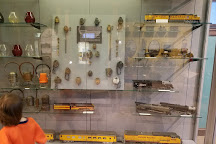 Union Pacific Railroad Museum, Council Bluffs, United States
