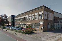 Escape Room Wageningen, Wageningen, The Netherlands