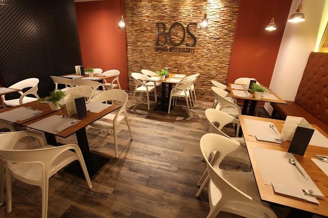 Taperia Restaurante Bos
