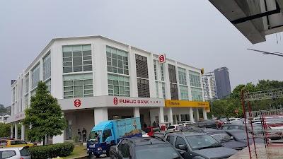 Public Bank Berhad Selangor 60 3 6148 3766