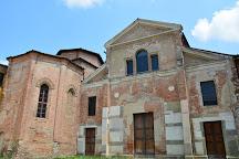 Museo Archeologico di San Lorenzo, Cremona, Italy