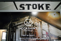McCashin's Brewery, Nelson, New Zealand