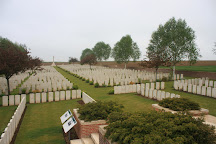 Lonsdale Cemetery, Authuille, Authuille, France