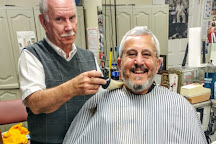 Floyd's City Barbershop, Mount Airy, United States