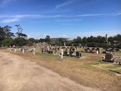 Moss Vale General Cemetery