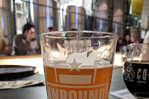 Inbound Brewco, Minneapolis, United States