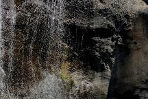 Ezharakund Waterfalls, Pottenplave, India