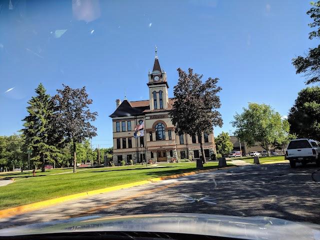 Montana kalispell
